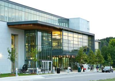 Recreation, Athletics and Wellness Centre