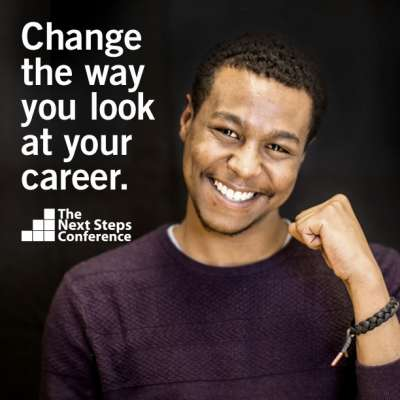 One Weekend To Change The Way You Look At Your Career
