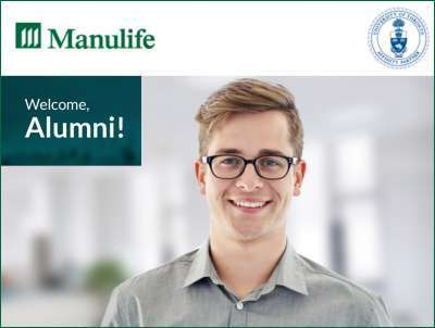 LIFE, HEALTH AND DISABILITY INSURANCE THROUGH MANULIFE