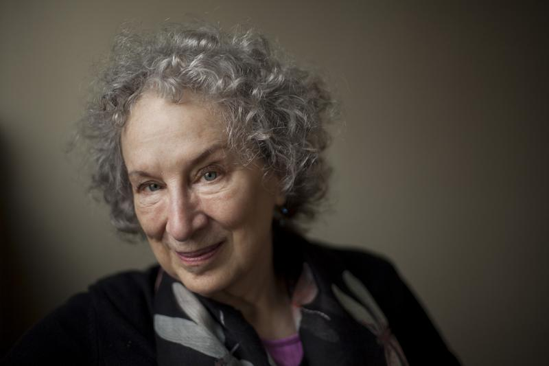 Margaret Atwood is one of the University of Toronto's most famous alumni, but do you know some of these other women who have had national and global impact? (photo by Marta Iwanek/Toronto Star via Getty Images)