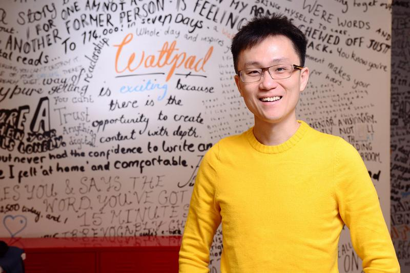 Story-sharing startup founded by U of T alumni raises US$51