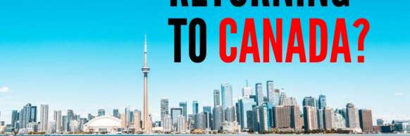 Hong Kong, SAR: Alumni & Friends Information Session on Returning to Canada