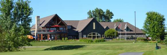 The Marshes Golf Club