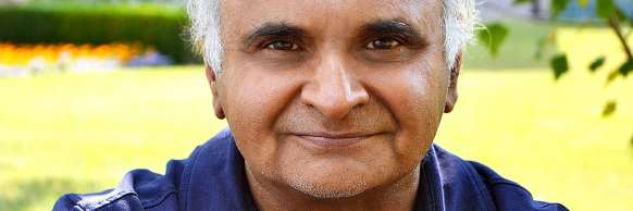 Picture of Nick Pandit