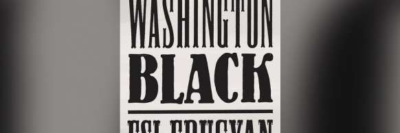 Picture of book Washington Black