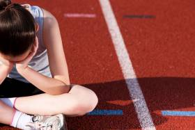 Toronto, ON: Helping Young Athletes Deal With Stress In Sport