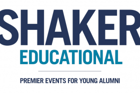 SHAKER Educational Word Mark