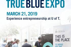 Picture of True Blue Event