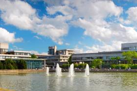 Image of University College Dublin
