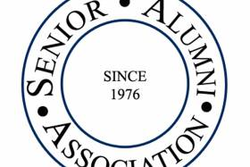 Senior Alumni Association Logo