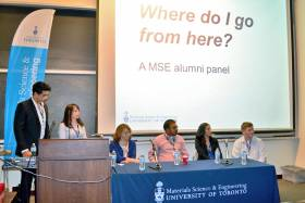 Contribute to the Young Alumni Programming Panel