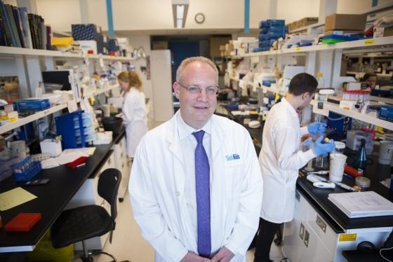 Professor Ronald Cohn