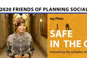 Friends of Planning Social 2020