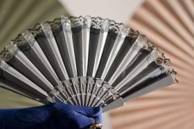 Photo of Hand Fan