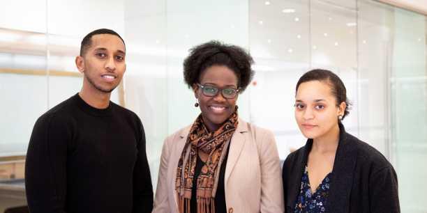 Faculty Of Medicine Program Opens Opportunities To Black Md Students University Of Toronto Alumni